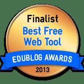 2013年50個最好的教育工具網站