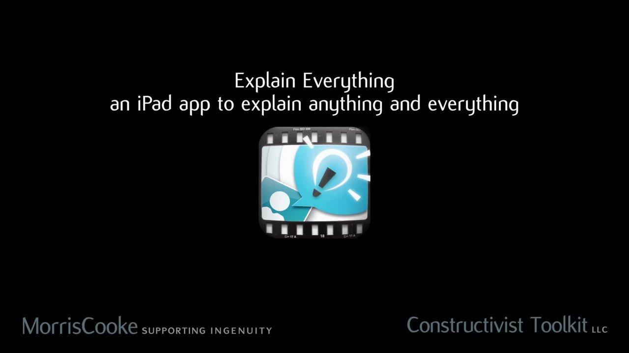 [問題]教學利器Explain Everything for Android將更新的功能Timeline 和 Insert Video
