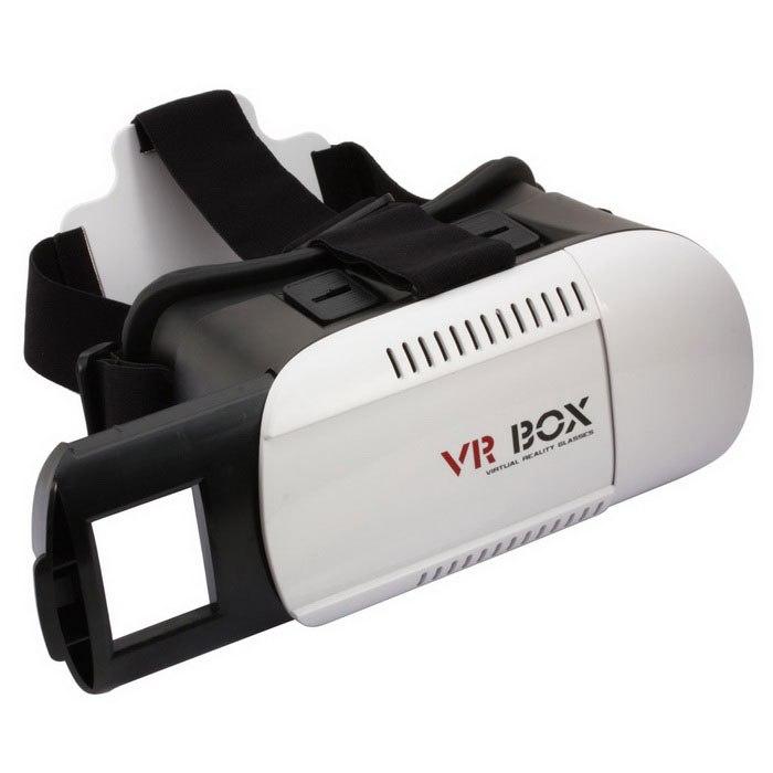 [擴增實境]虛擬實境的想像 (四) :進入虛擬實境的第二步 購買穿載式設備眼鏡頭盔之一