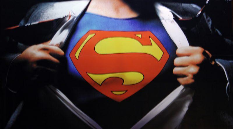 [學習單] 翰林Book2 Unit 2 : 補充教材 Superheros